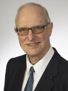 Hartmut Hansen, Steuerberater