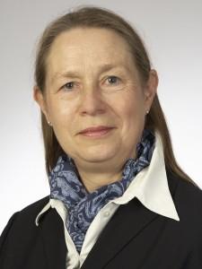 Heidemarie Hansen, Verwaltung