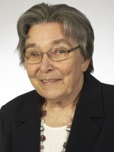 Rosemarie Buchholz, Steuerfachangestellte